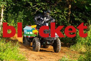 ATV Blocket Länk