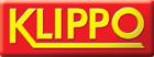 Logotyp för Klippo